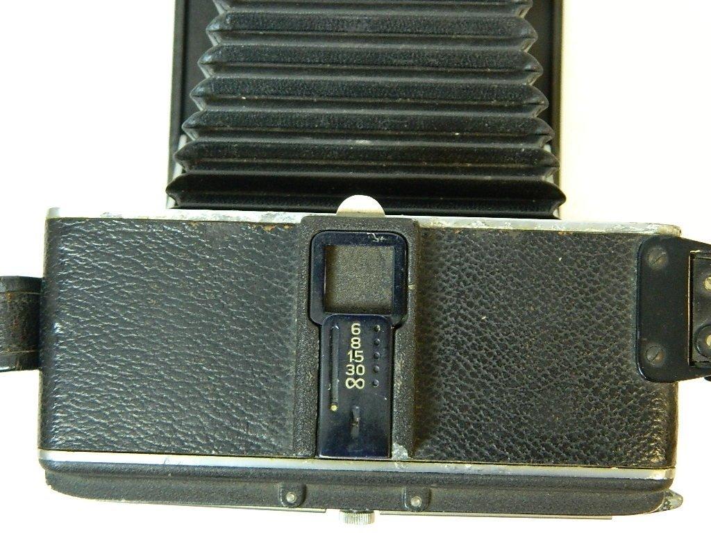 Busch Camera Pressman 4x5 Model - 5