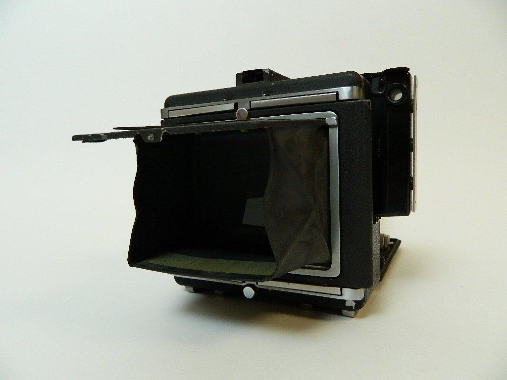 Busch Camera Pressman 4x5 Model - 6