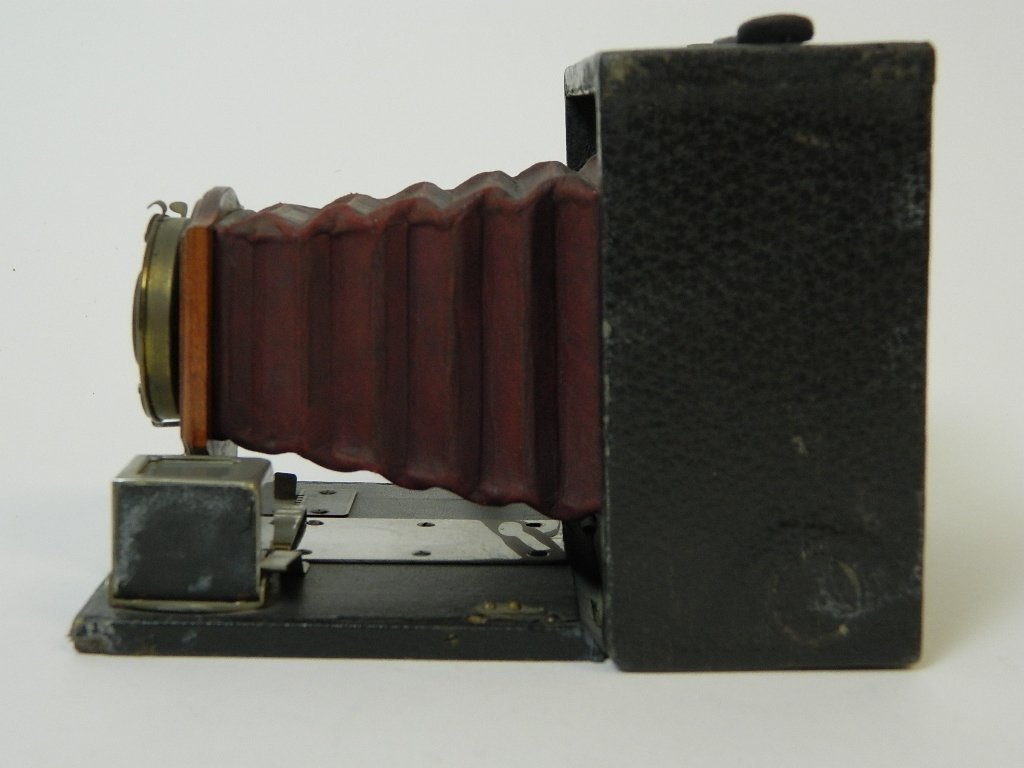 Eastman Kodak Co. No.2 Brownie Camera