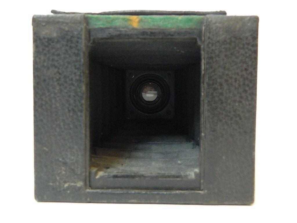Eastman Kodak Co. No.2 Brownie Camera - 4