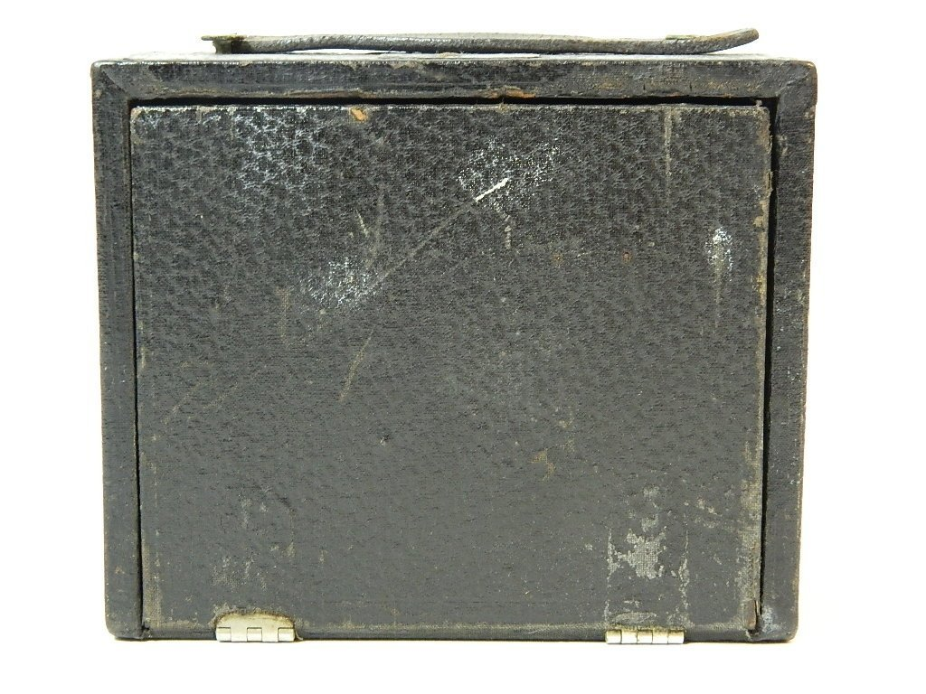 Eastman Kodak Co. No.2 Brownie Camera - 6