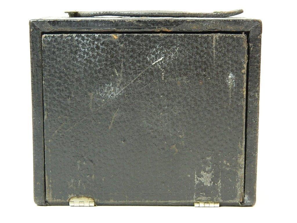 Eastman Kodak Co. No.2 Brownie Camera - 6