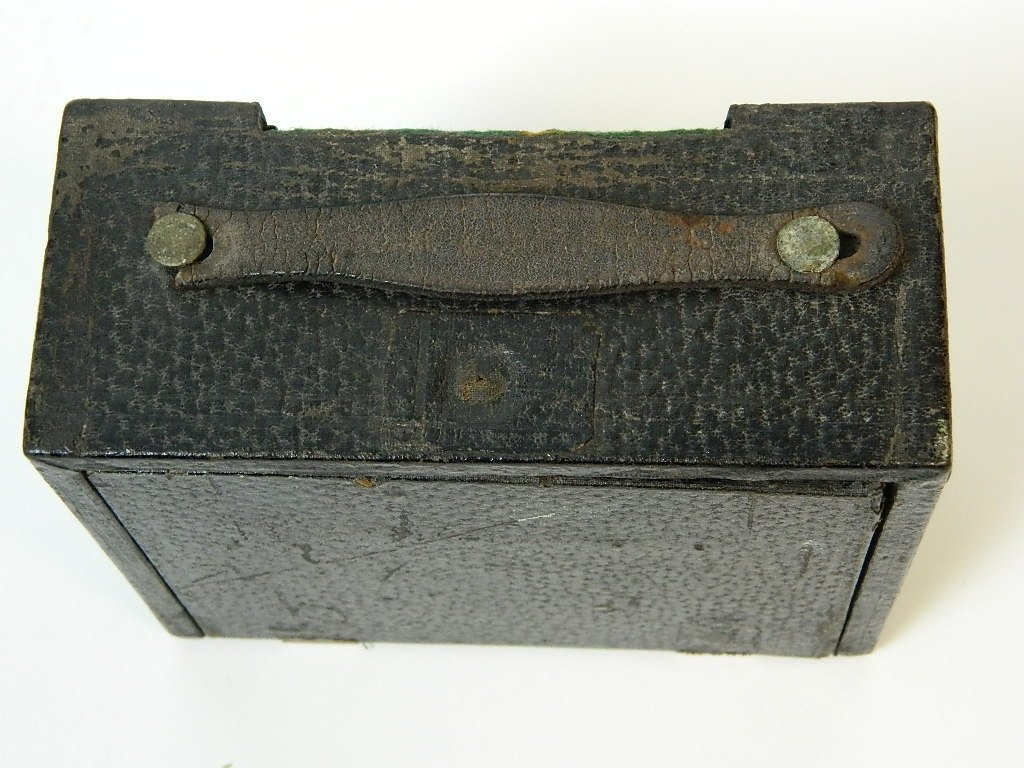 Eastman Kodak Co. No.2 Brownie Camera - 7