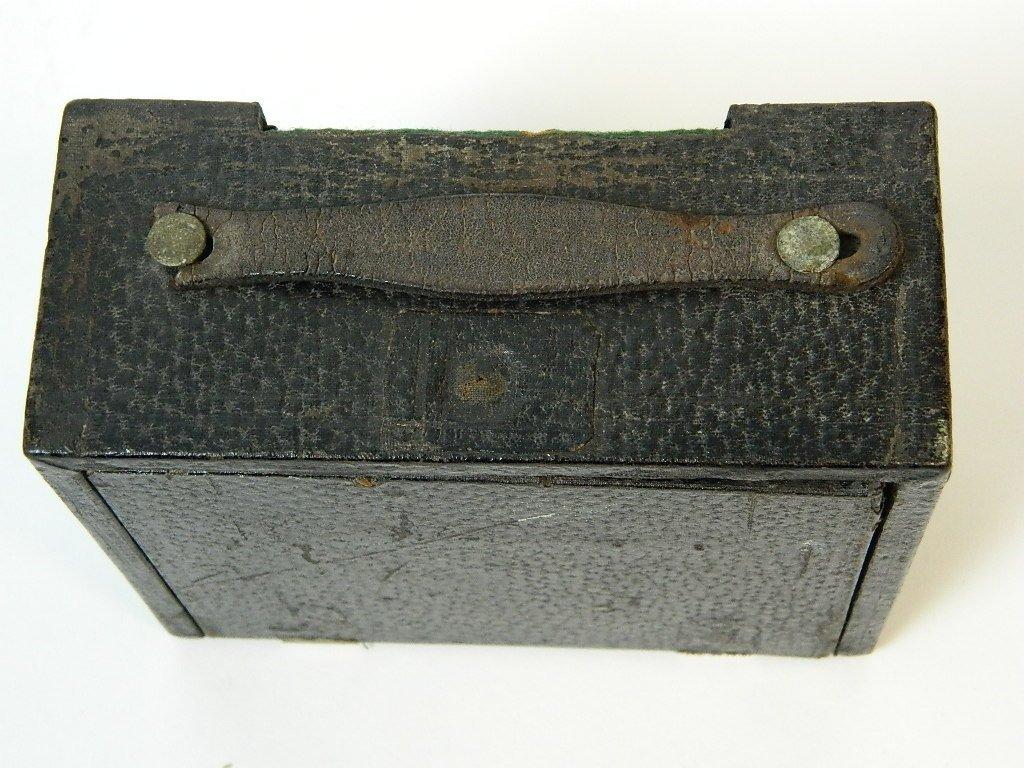 Eastman Kodak Co. No.2 Brownie Camera - 7