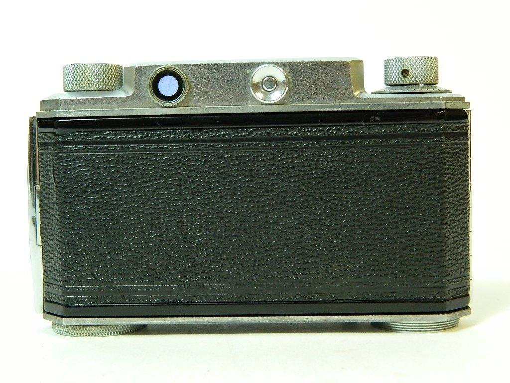 Konica Corp. 50mm Konirapid-S Lens Camera - 2