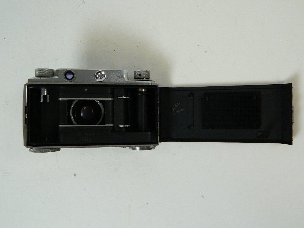 Konica Corp. 50mm Konirapid-S Lens Camera - 6