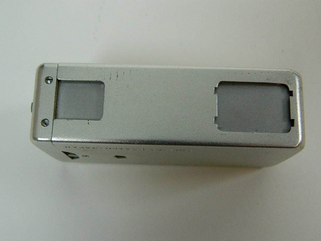 "Minolta 16"" Subminiature Rokker 3.5/25 - 3"
