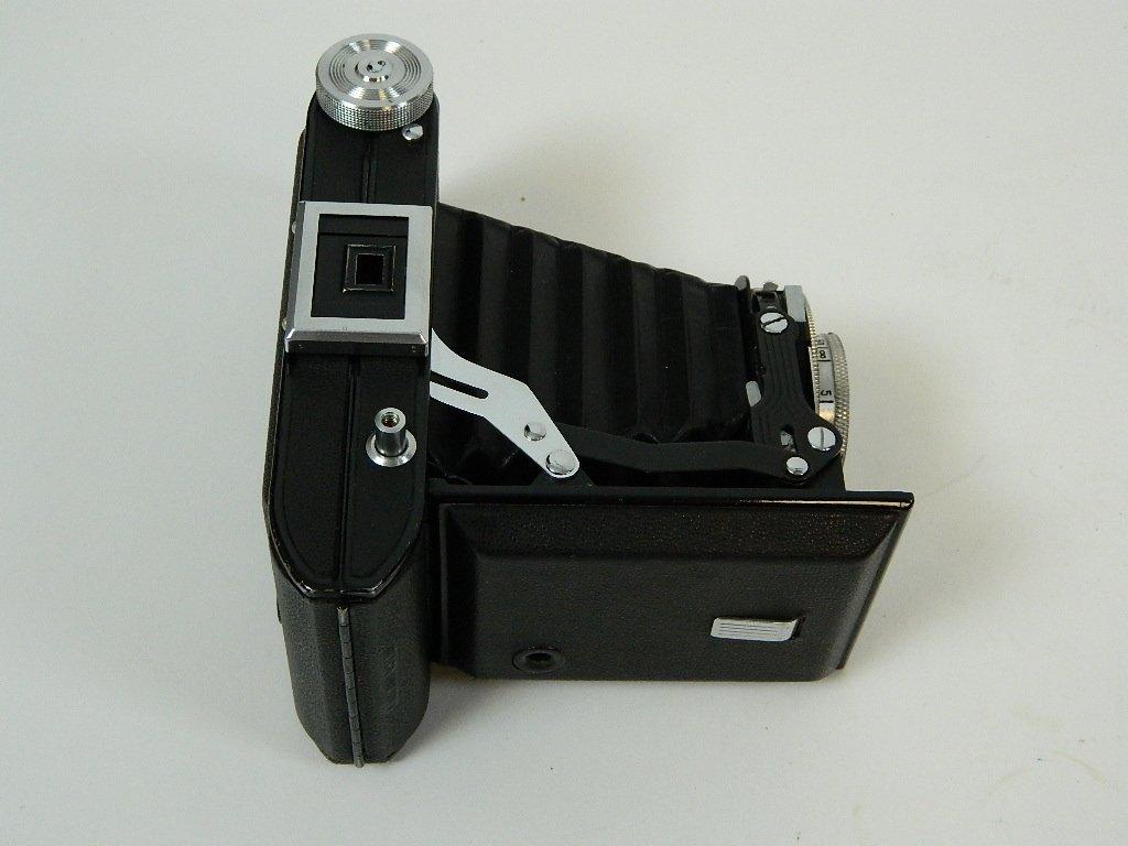 Belca-Werk Belfoca Camera w/ Case & Instructions - 5