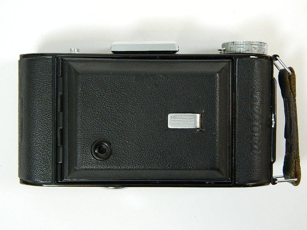 Belca-Werk Belfoca Camera w/ Case & Instructions - 7