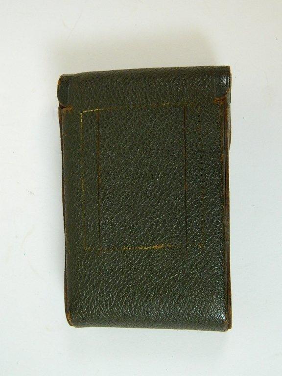 Olive Colored Boy Scout Kodak Vest Pocket Camera - 2