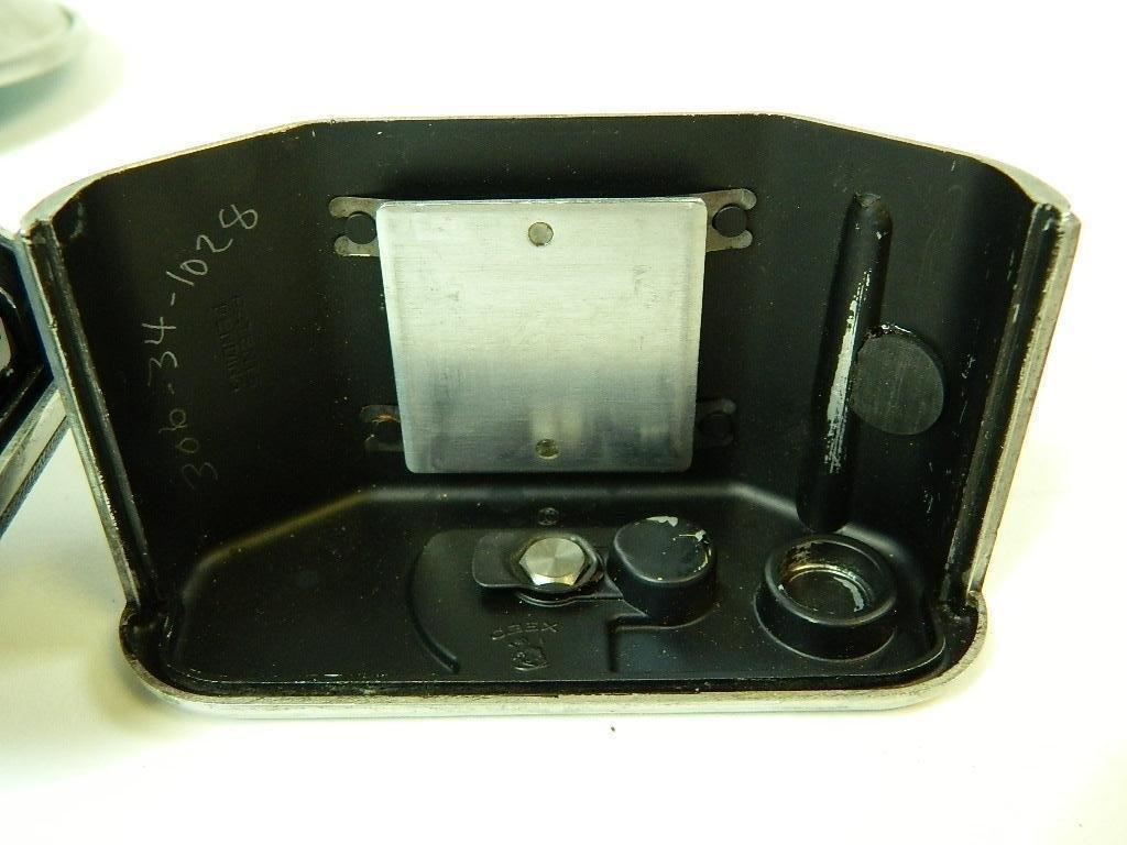 Bolsey Camera Model B-2 with Flash Gun - 6
