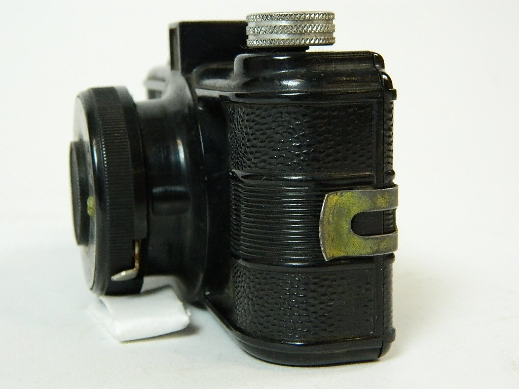 Seymore Products Black Dick Tracy Camera - 3