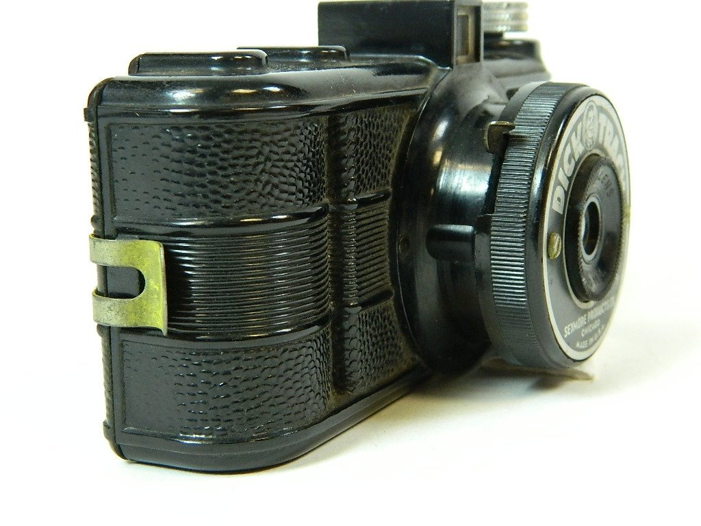 Seymore Products Black Dick Tracy Camera - 4