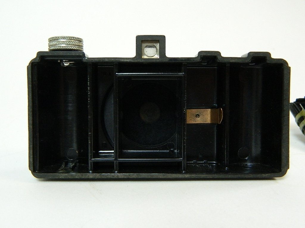 Seymore Products Black Dick Tracy Camera - 7