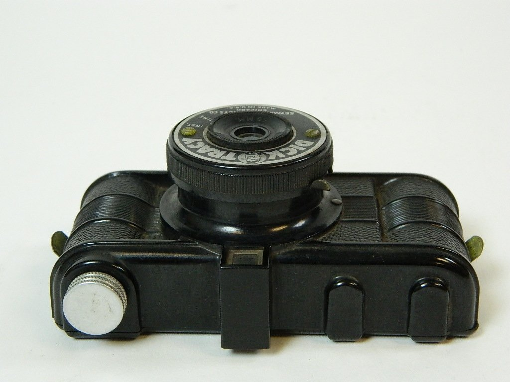 Seymore Products Black Dick Tracy Camera - 9