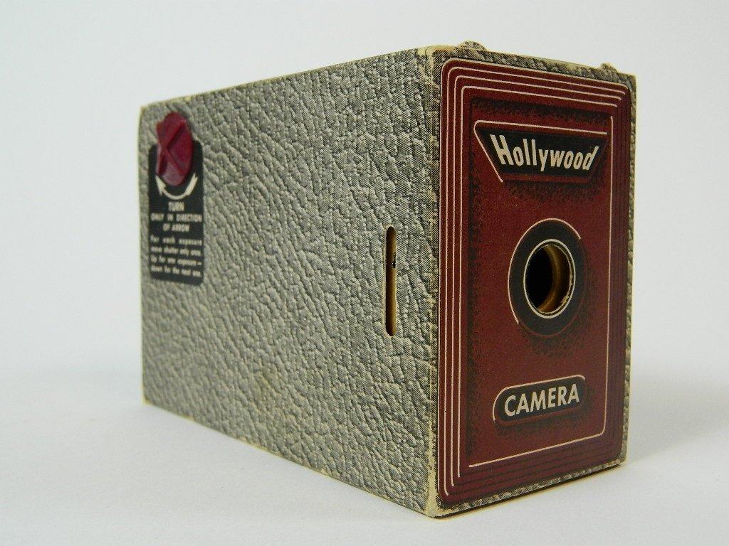 Vintage Hollywood Camera By Encore Camera Co.