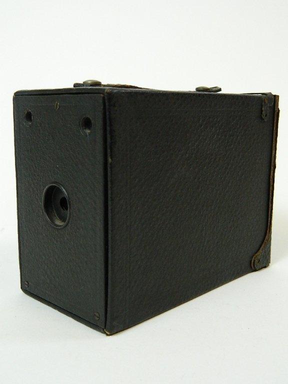 Vintage Eastman Kodak No. 1 Premo Jr. Box Camera
