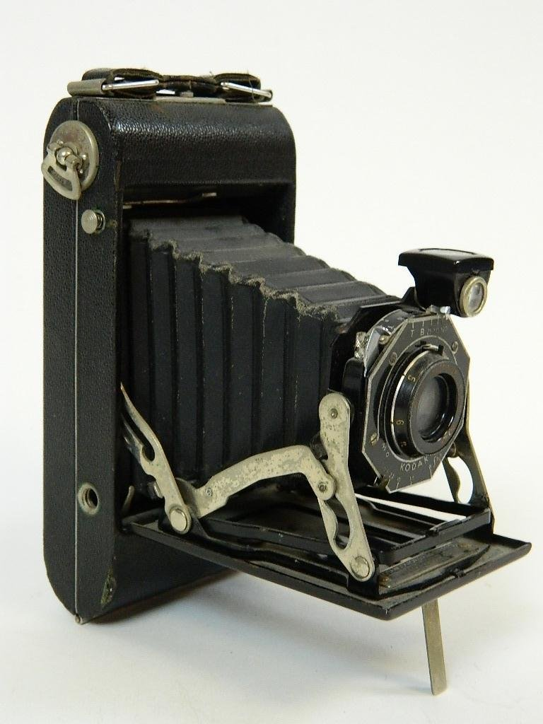 Kodak Junior Six-20 Series II Camera 100cm Lens
