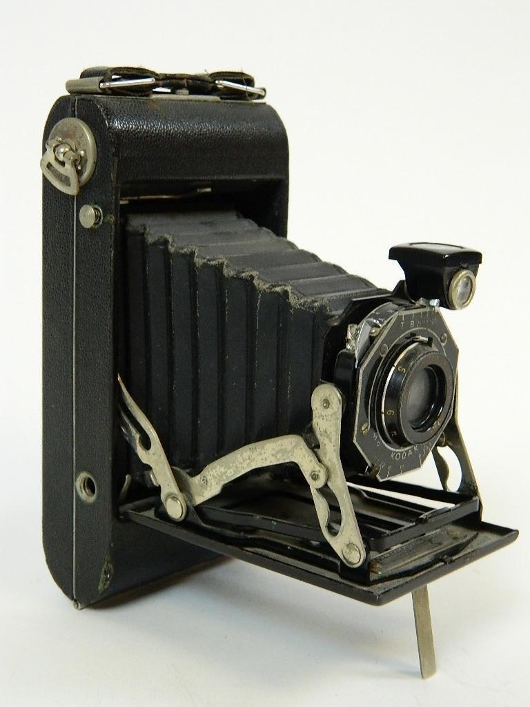 Kodak Junior Six-20 Series II Camera 100cm Lens