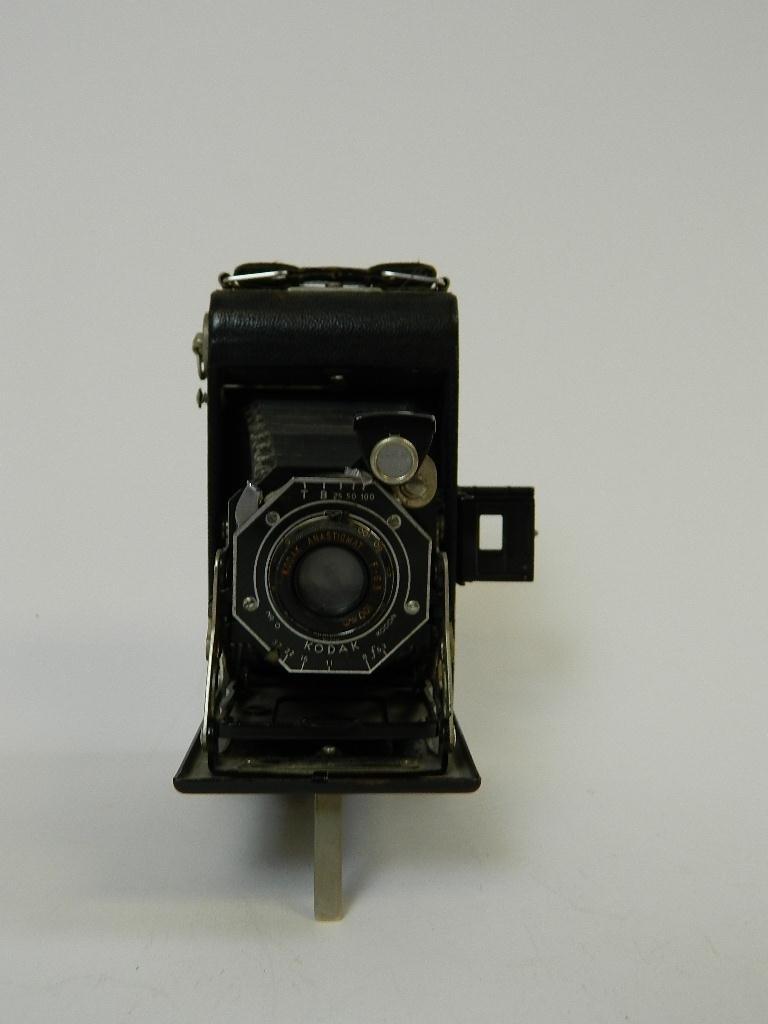 Kodak Junior Six-20 Series II Camera 100cm Lens - 2