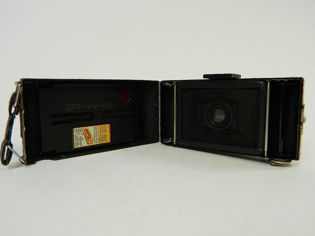 Kodak Junior Six-20 Series II Camera 100cm Lens - 5