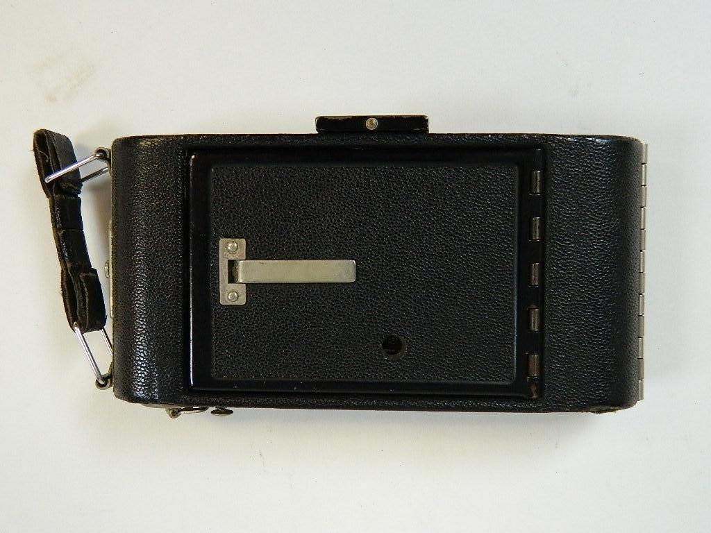 Kodak Junior Six-20 Series II Camera 100cm Lens - 6