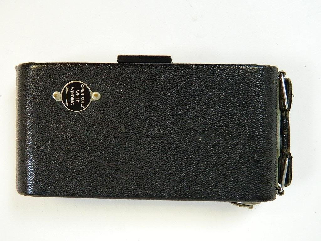 Kodak Junior Six-20 Series II Camera 100cm Lens - 7