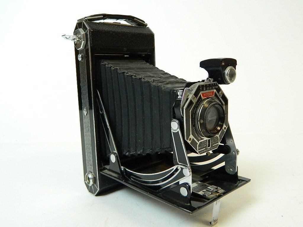 Kodak Six -16 No. 1 Diodak Camera