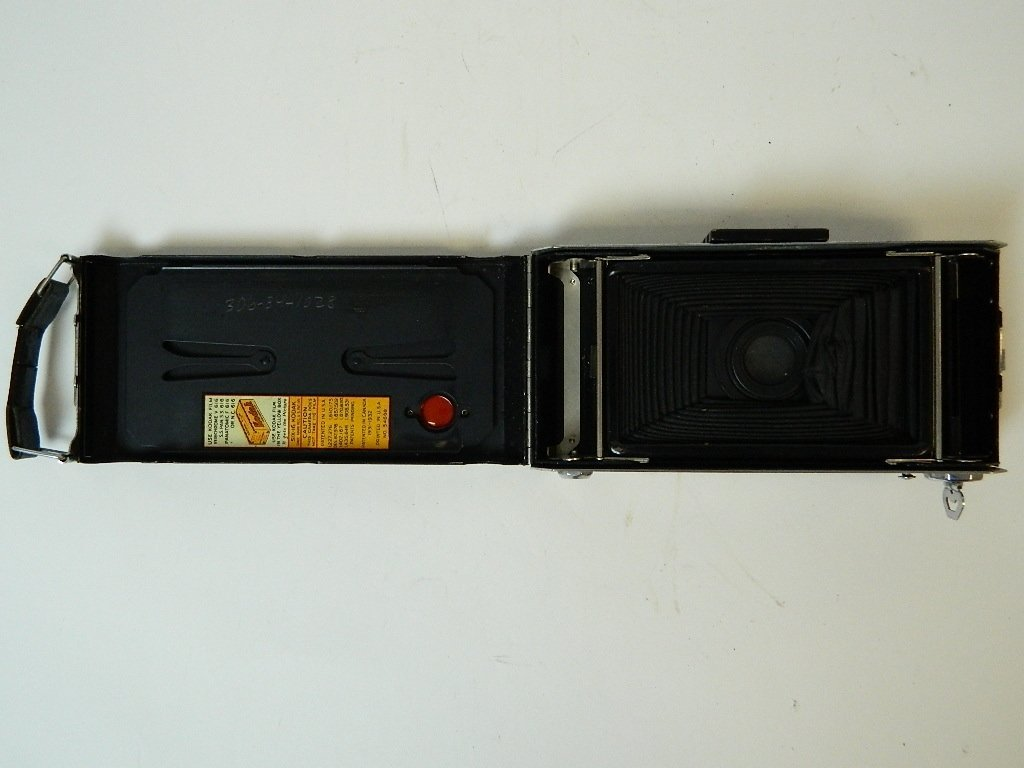 Kodak Six -16 No. 1 Diodak Camera - 6