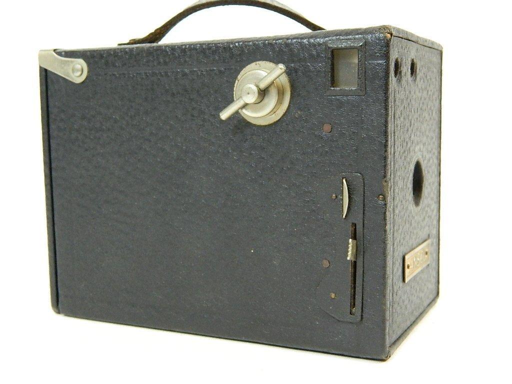 Vintage Ansco No.2 Box Camera