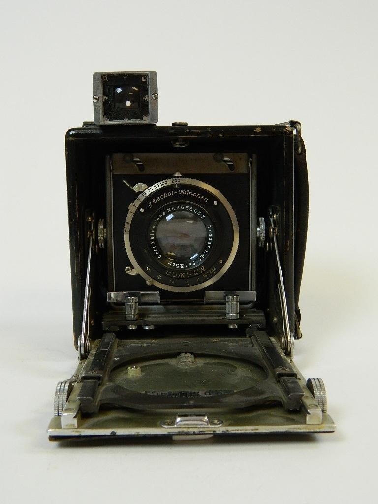 Vintage Watson Burke and James Camera