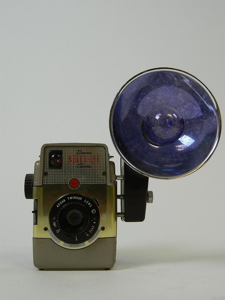 Vintage Kodak Six 16 Bulls Eye Camera