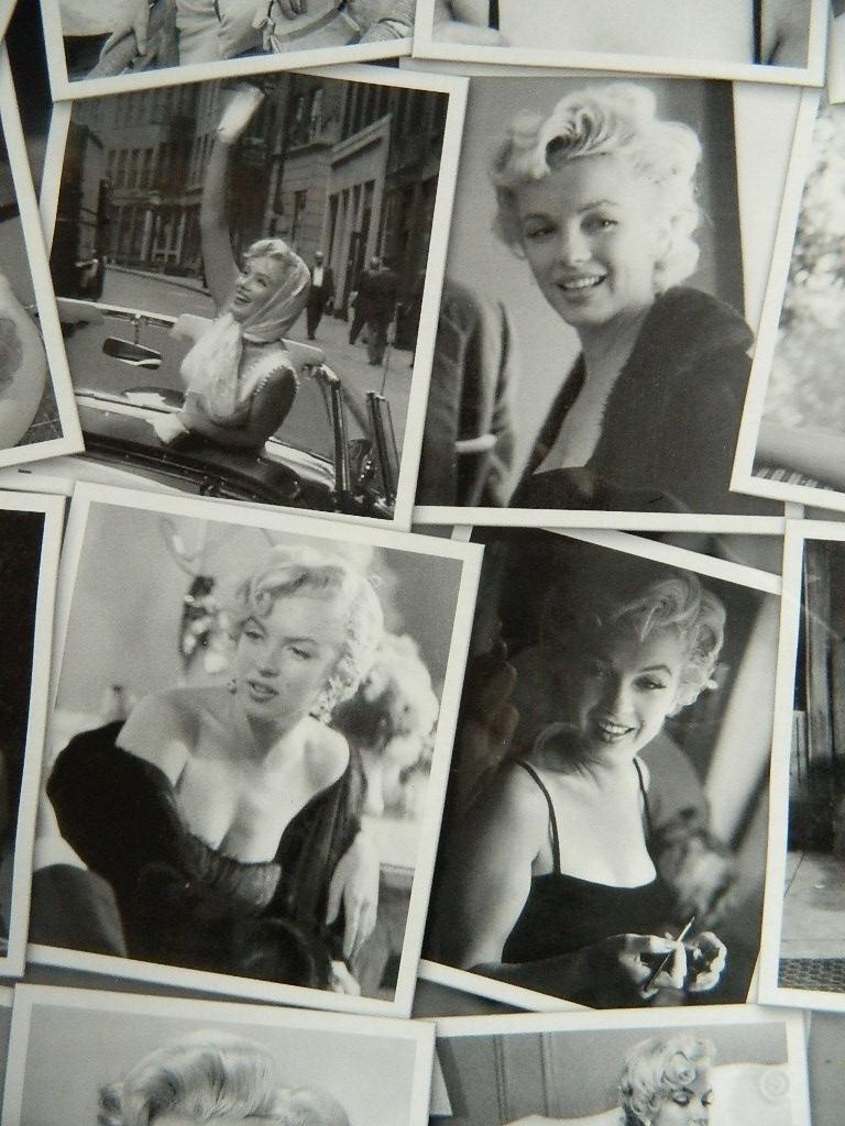 "16"" x 20"" Marilyn Monroe Framed Collage Poster - 2"