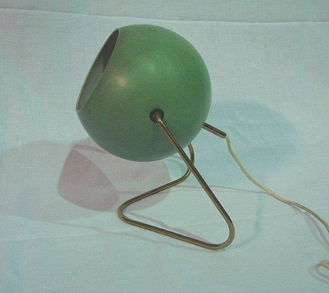 Table lamp Italian Manufacture, 1950 ca.