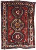 LoriPambak Kazak Rug Caucasus late 19th century 6