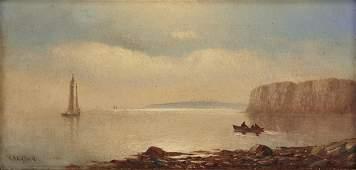 CHARLES HENRY GIFFORD American 18391904 Coastal