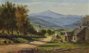 FRANK HENRY SHAPLEIGH American 18421906 Mote