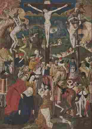 Manner of ALBRECHT DURER, (German, 1471-1528), The