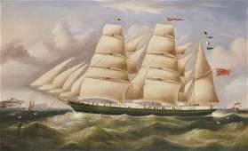 ROBERT BALL SPENCER, (British, 1812-1897), British