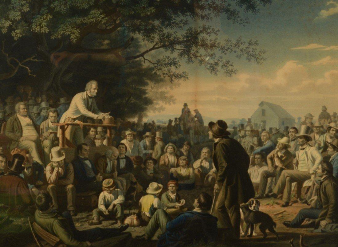AFTER GEORGE CALEB BINGHAM, (American, 1811-1879),