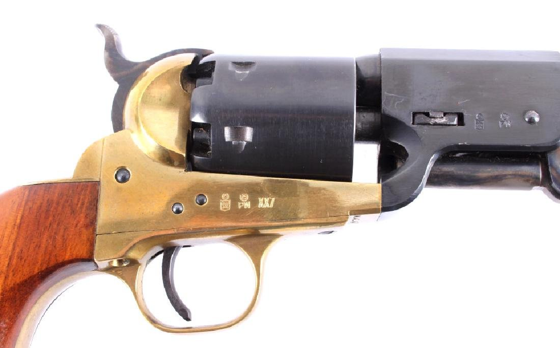 Navy Arms Colt 1848 Dragoon Percussion Revolver - 10