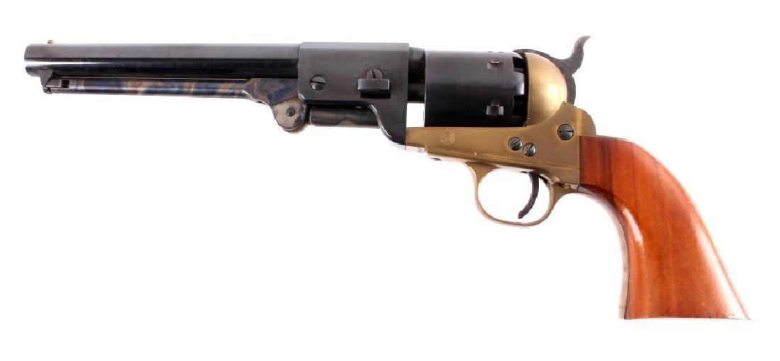 Navy Arms Colt 1848 Dragoon Percussion Revolver