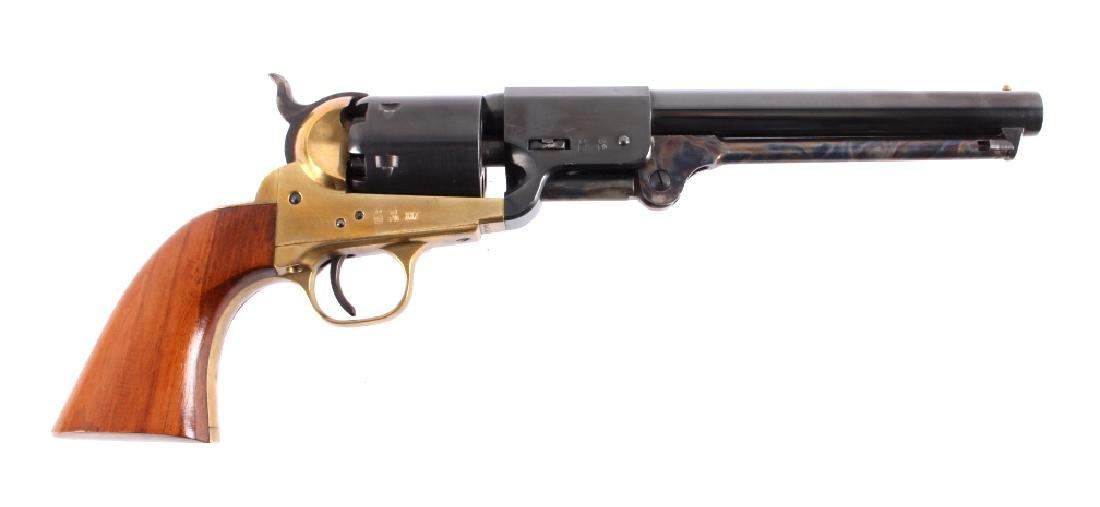 Navy Arms Colt 1848 Dragoon Percussion Revolver - 2