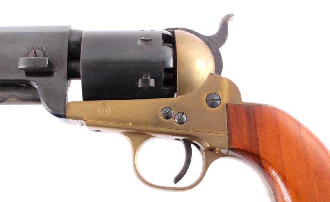 Navy Arms Colt 1848 Dragoon Percussion Revolver - 5