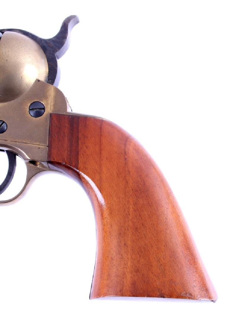Navy Arms Colt 1848 Dragoon Percussion Revolver - 6