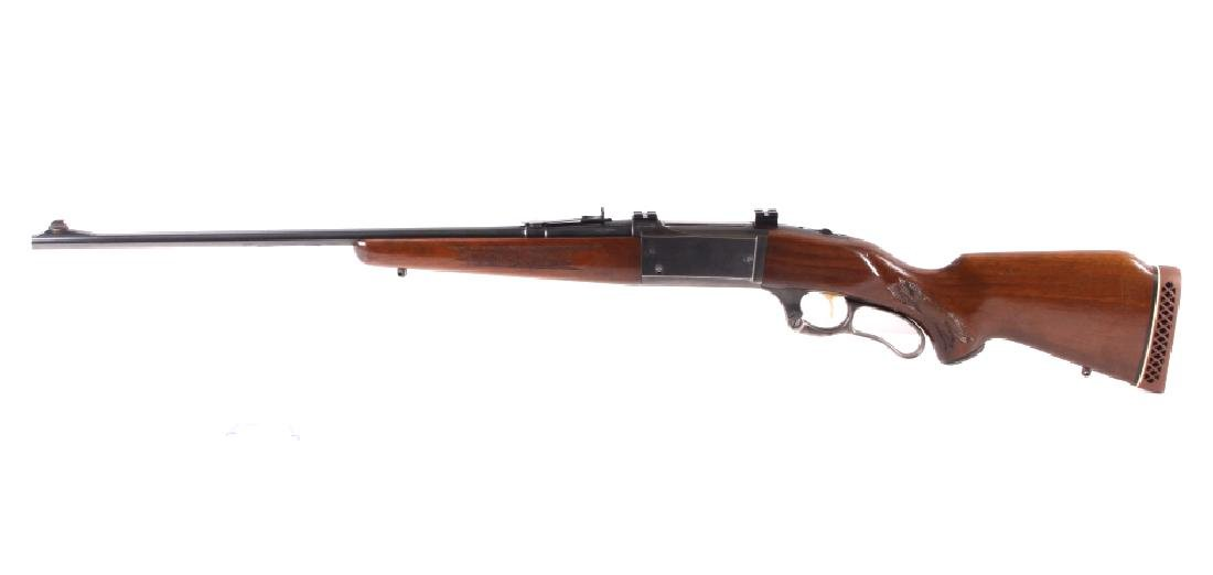 Savage Model 99M .300 Lever Action Rifle - 2