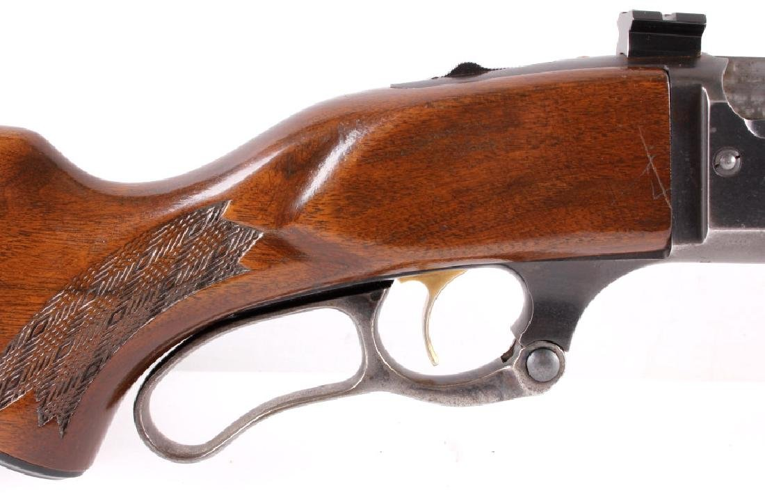 Savage Model 99M .300 Lever Action Rifle - 4