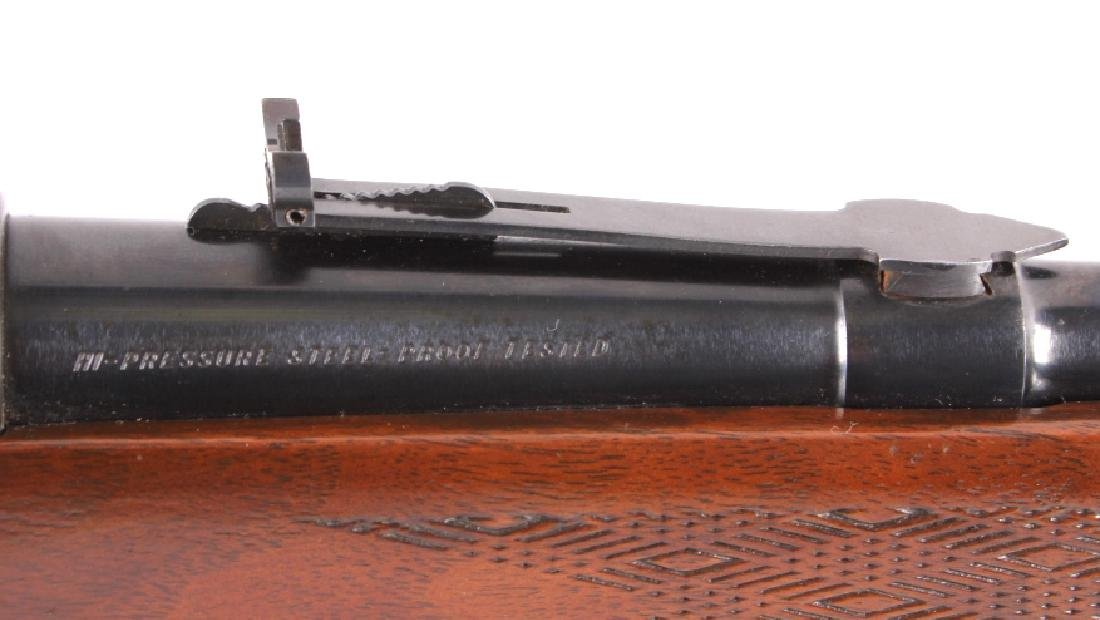 Savage Model 99M .300 Lever Action Rifle - 6