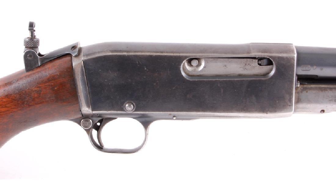 Remington Model 14 .32 Rem. Pump Action Rifle - 3