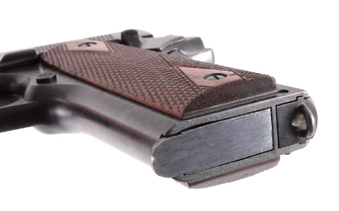 WWI Colt Model 1911 .45 ACP Pistol - 13